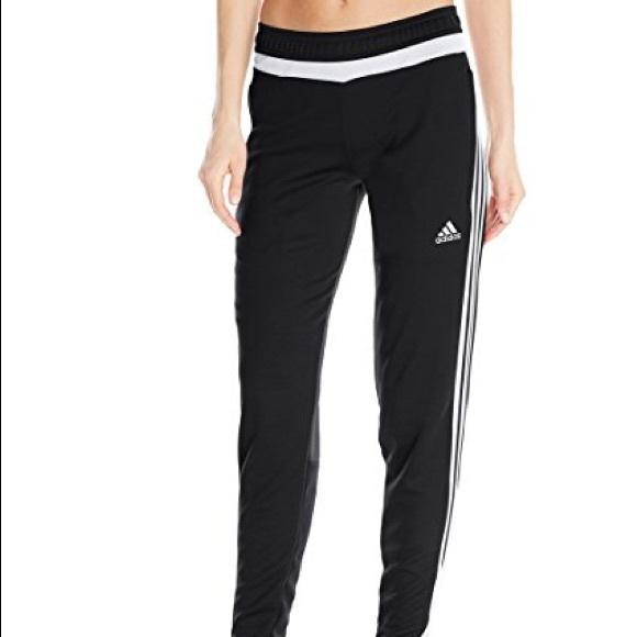 f4d17c9e adidas Pants - adidas tiro 17 training track pants size M